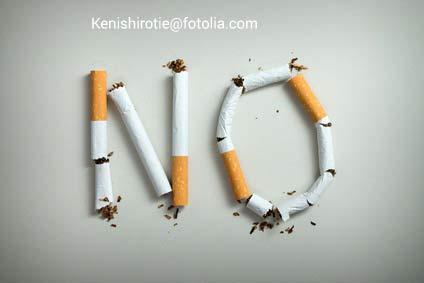 raucherentwöhnung mit homöopathie