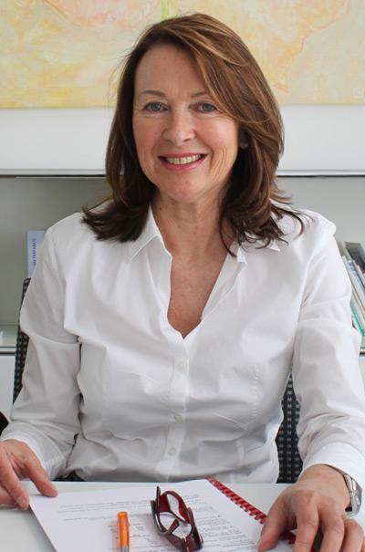 Angela Pisu